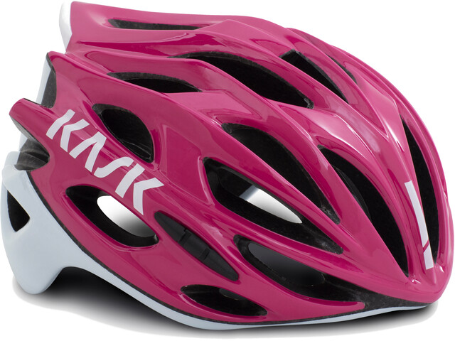 Kask Mojito X Casque, pink/white